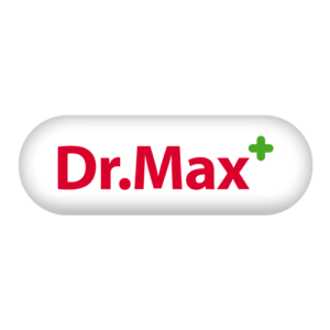 dr. max logo